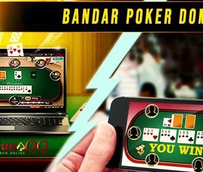 Mengenal Permainan Bandar Poker Domino99 Di Internet1
